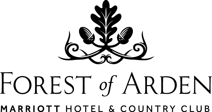 11. FOREST OF ARDEN LOGO