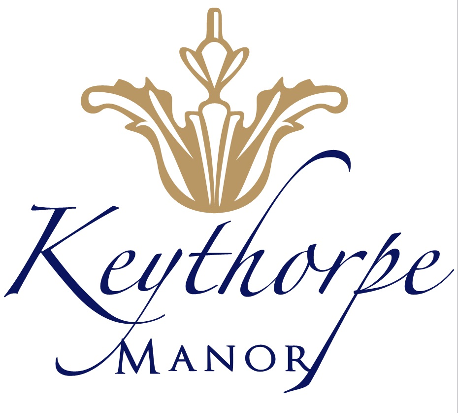 13. KEYTHORPE MANOR LOGO1