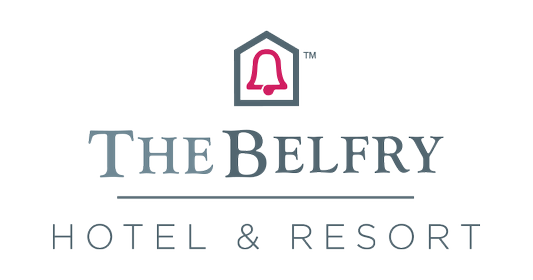 2. THE BELFRY LOGO