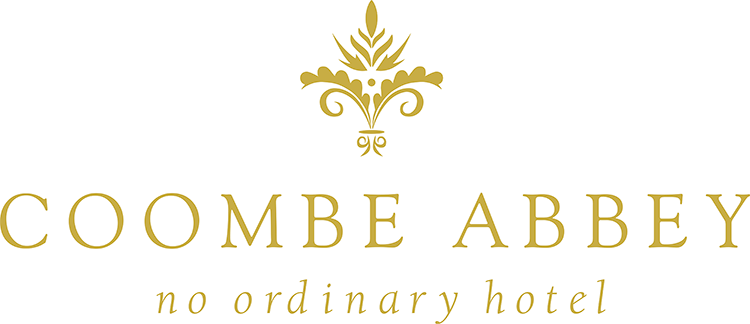 Coombe Abbey logo