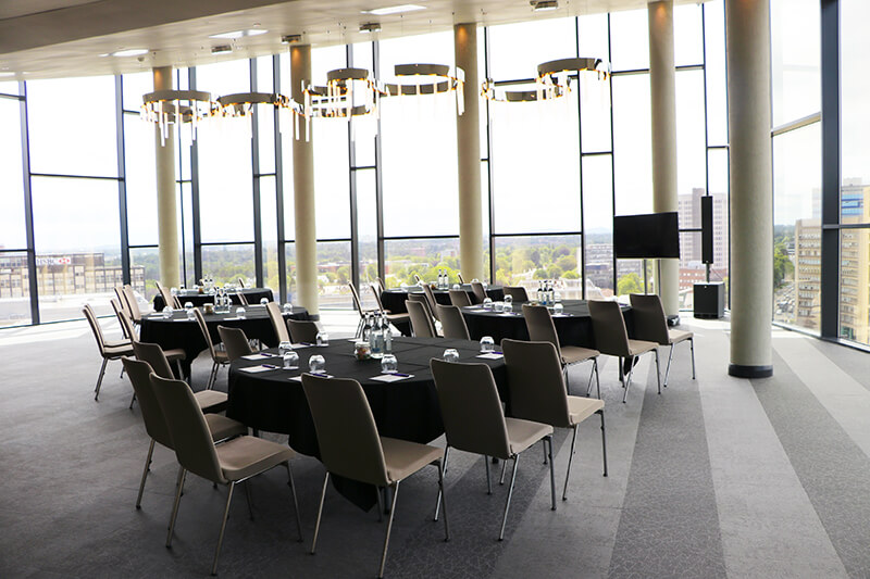Park Regis meeting room