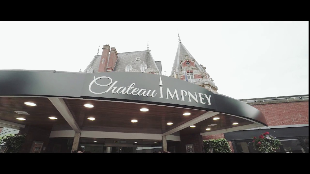 Chateau Impney video